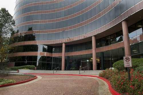 Parkwood Atlanta office space available now - zip 30339