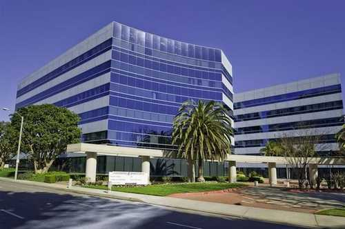 Continental Grand El Segundo office space available - zip 90245