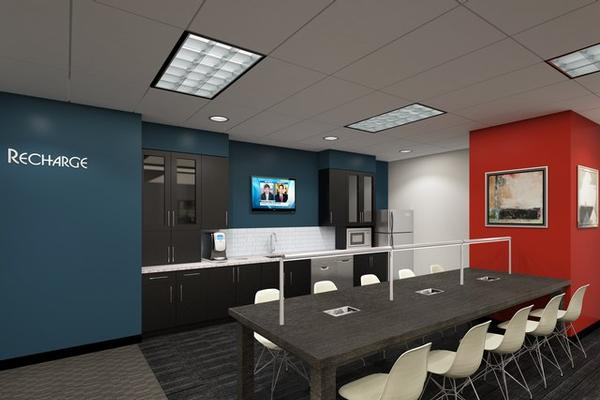 Myers office space available now - zip 33905