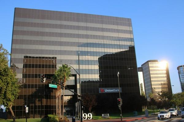Downtown San Jose San Jose office space available now - zip 95113