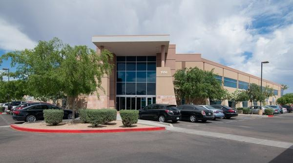 Stapley Corporate CenterMesa office space available - zip 85204