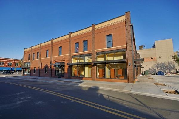 Wichita office space available now - zip 67202