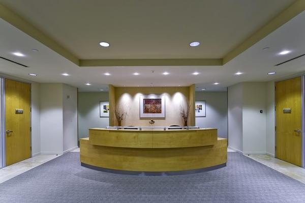 Bishop Ranch San Ramon office space available now - zip 94583