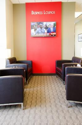 St. George Place Winston Salem office space available now - zip 27103