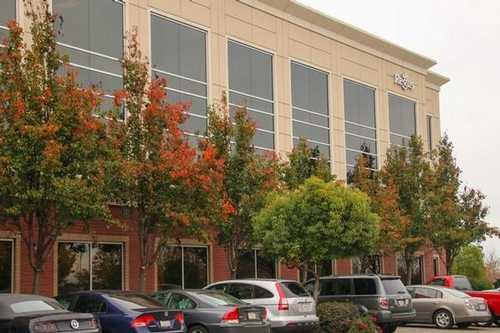 Promenade Circle Sacramento office space available now - zip 95834