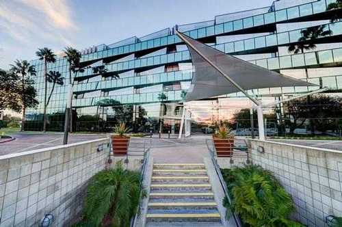 One Pacific Heights San Diego office space available now - zip 92121