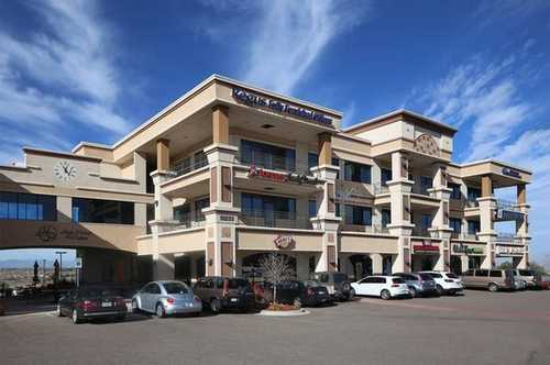 High Pointe on Parker Parker office space available - zip 80134