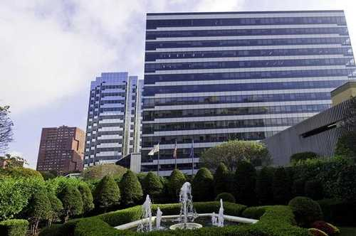 One Stamford Plaza Stamford office space available - zip 06901