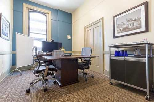 The Cosby Building Kansas City office space available now - zip 64105