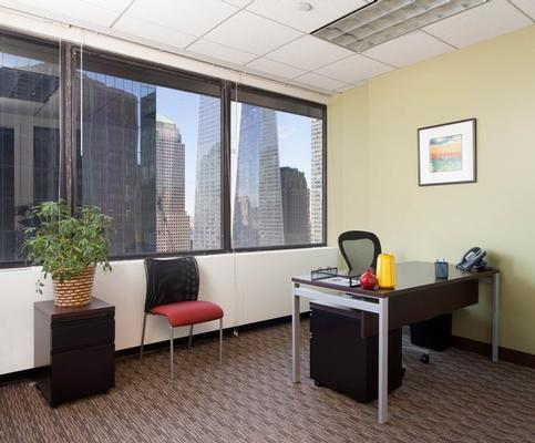 One Liberty Plaza New York office space available now - zip 10006