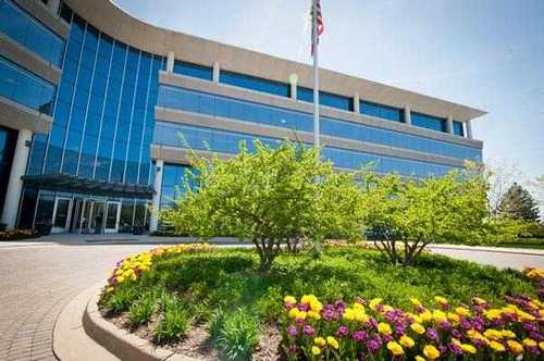 Oak Brook Pointe Oak Brook office space available now - zip 60523