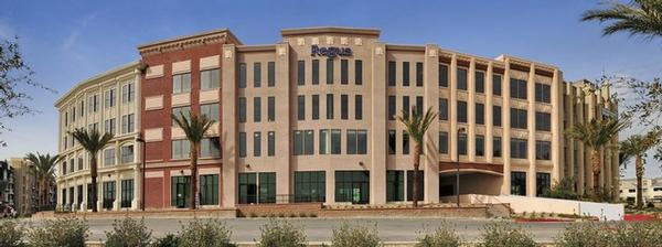 The Gramercy Las Vegas office space available now - zip 89148