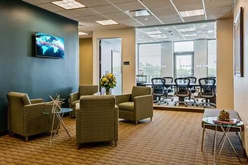 LaCenterra Katy office space available now - zip 77494