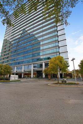 One Alliance Center Atlanta office space available now - zip 30326