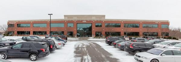 Crosstown Eden Prairie office space available now - zip 55344