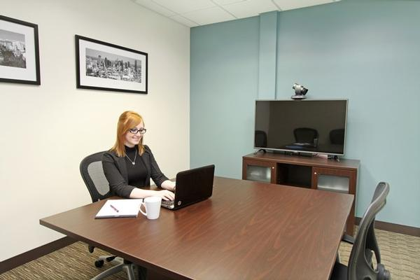 Brandt Office Park Fargo office space available now - zip 58104