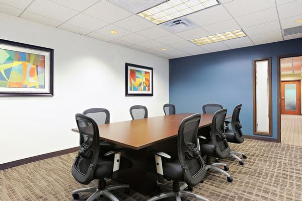 Radnor Financial Radnor office space available now - zip 19087