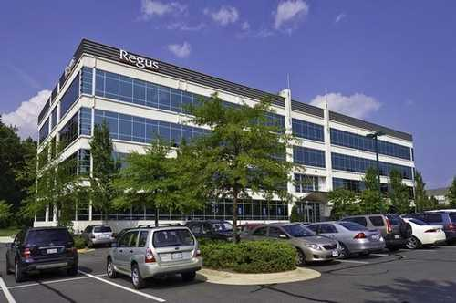 Dulles Corner Herndon office space available now - zip 20171