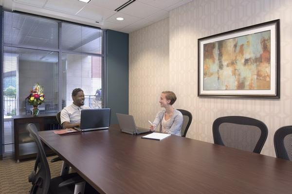 North Shore Place II Pittsburgh office space available now - zip 15212