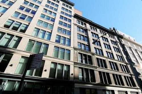 112 West 20th New York office space available now - zip 10011