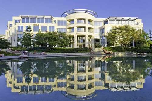 Sunroad Corporate Center San Diego office space available - zip 92121