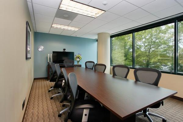 Highland Ridge II Nashville office space available now - zip 37214