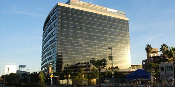 Lankershim Plaza North Hollywoodoffice space available - zip 91601