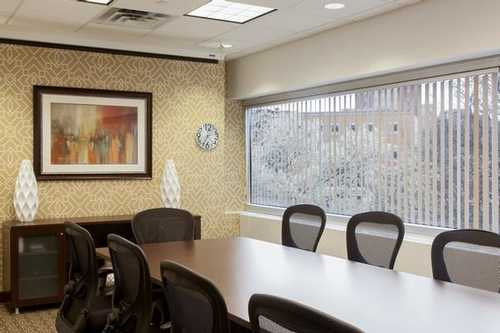 New Brunswick office space available now - zip 08901