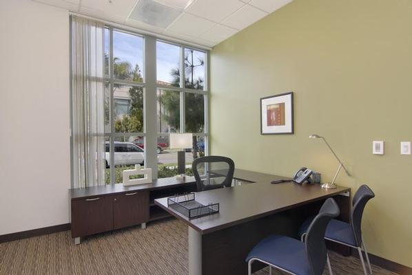 Liberty Station San Diego office space available now - zip 92106