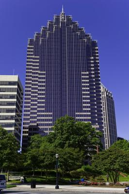 Promenade Atlanta office space available now - zip 30309