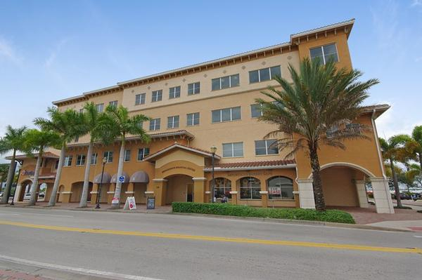 Fort Pierce Office Space | Executive Suites | Virtual Office