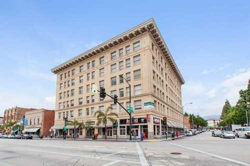 Old Town Pasadena Pasadena office space available now - zip 91105