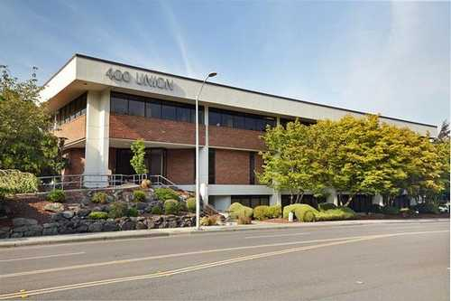 Olympia Office Space | Executive Suites | Virtual Office