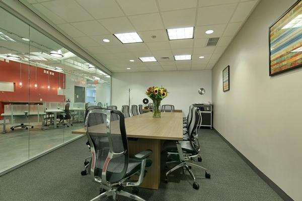 Riverfront Center Hoboken office space available - zip 07030