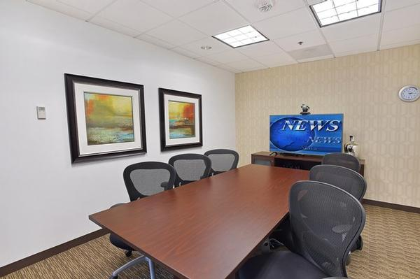 Christiana  Center Newark office space available now - zip 19713