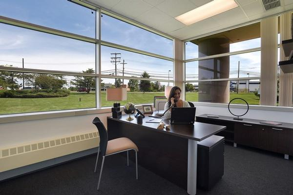 Galleria Village Bryan office space available now - zip 77802