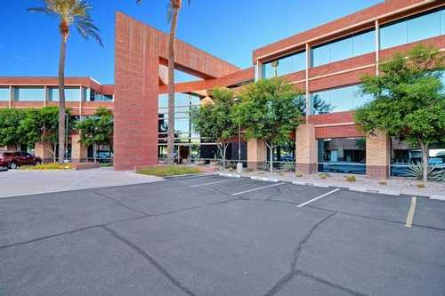 Raintree Corporate Ctr Scottsdale office space available - zip 85260