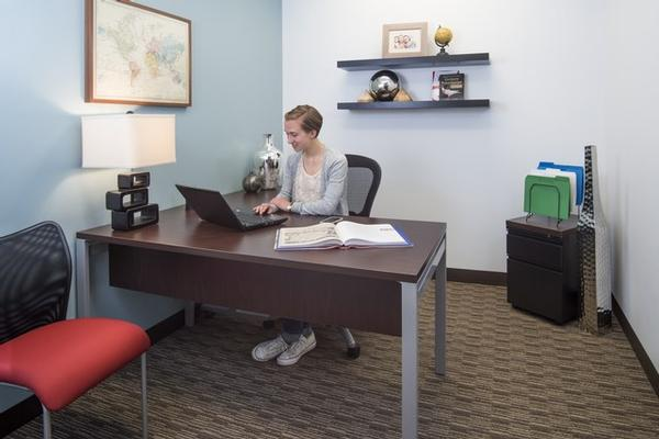 Columbus Center Coral Gables office space available now - zip 33134