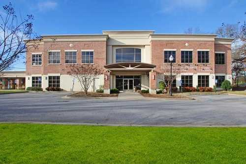 Main Street Fayetteville office space available - zip 30214