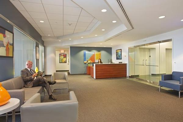 New Haven office space available