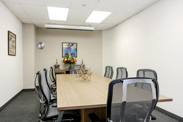 Danbury office space available - zip 06810