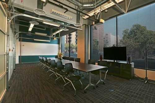 SOMA San Francisco office space available now - zip 94107