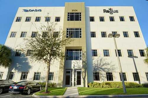 Emerald View West Palm Beach office space available now - zip 33411