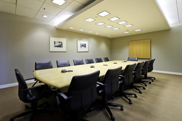 Howard Hughes Los Angeles office space available now - zip 90045