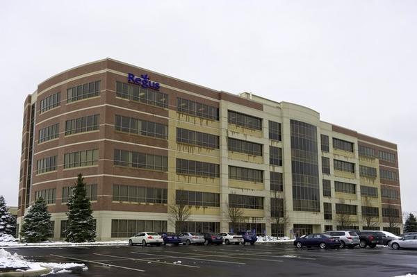 Summit Woods Cincinnati office space available now - zip 45241