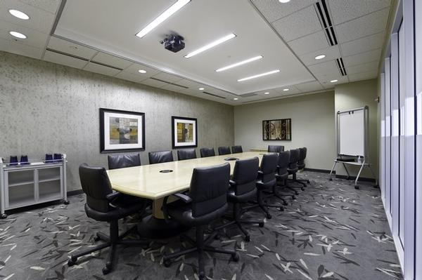 Easton Columbus office space available now - zip 43219
