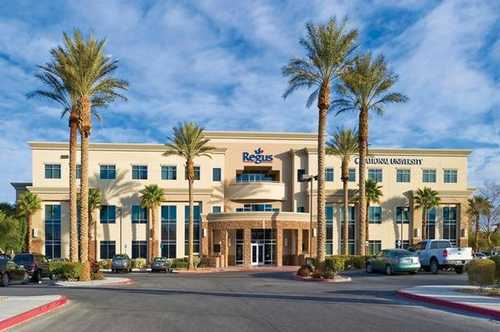 Horizon Ridge Parkway Henderson office space available - zip 89052