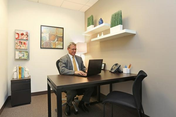 Downtown Wilmington office space available now - zip 19801
