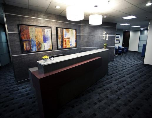 Fort Worth Bridge Street Fort Worth office space available - zip 76112