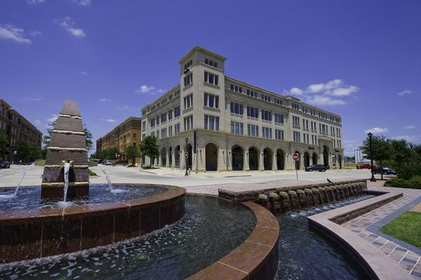 Frisco Square Frisco office space available now - zip 75034